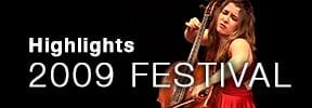 2009-festival-highlights