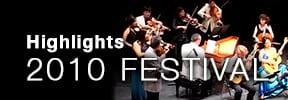 2010-festival-highlights