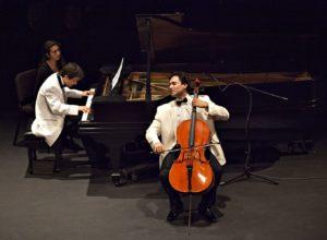Viktor Valkov & Lachezar Kostov