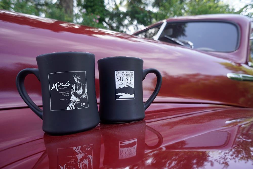 2020 Miro Festival Mug