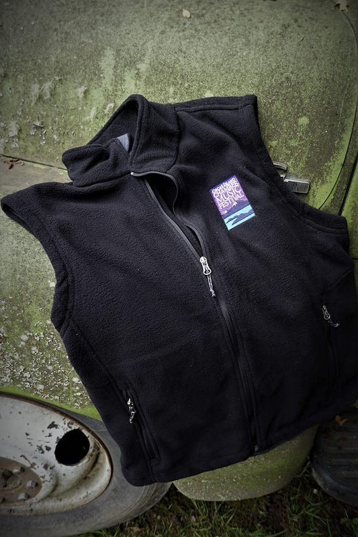 Oicmf Fleece Vest