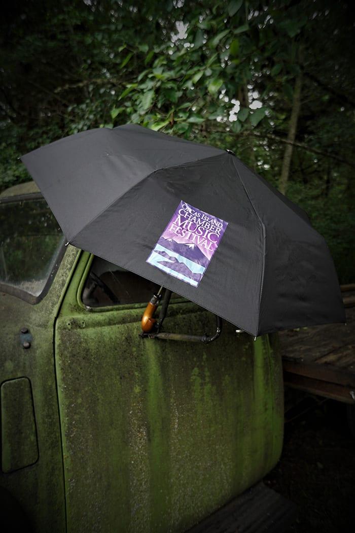 Oicmf Umbrella