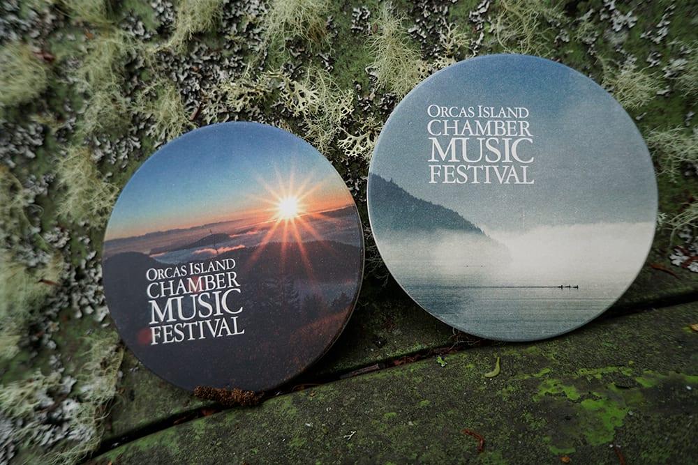 Oicmf Coasters