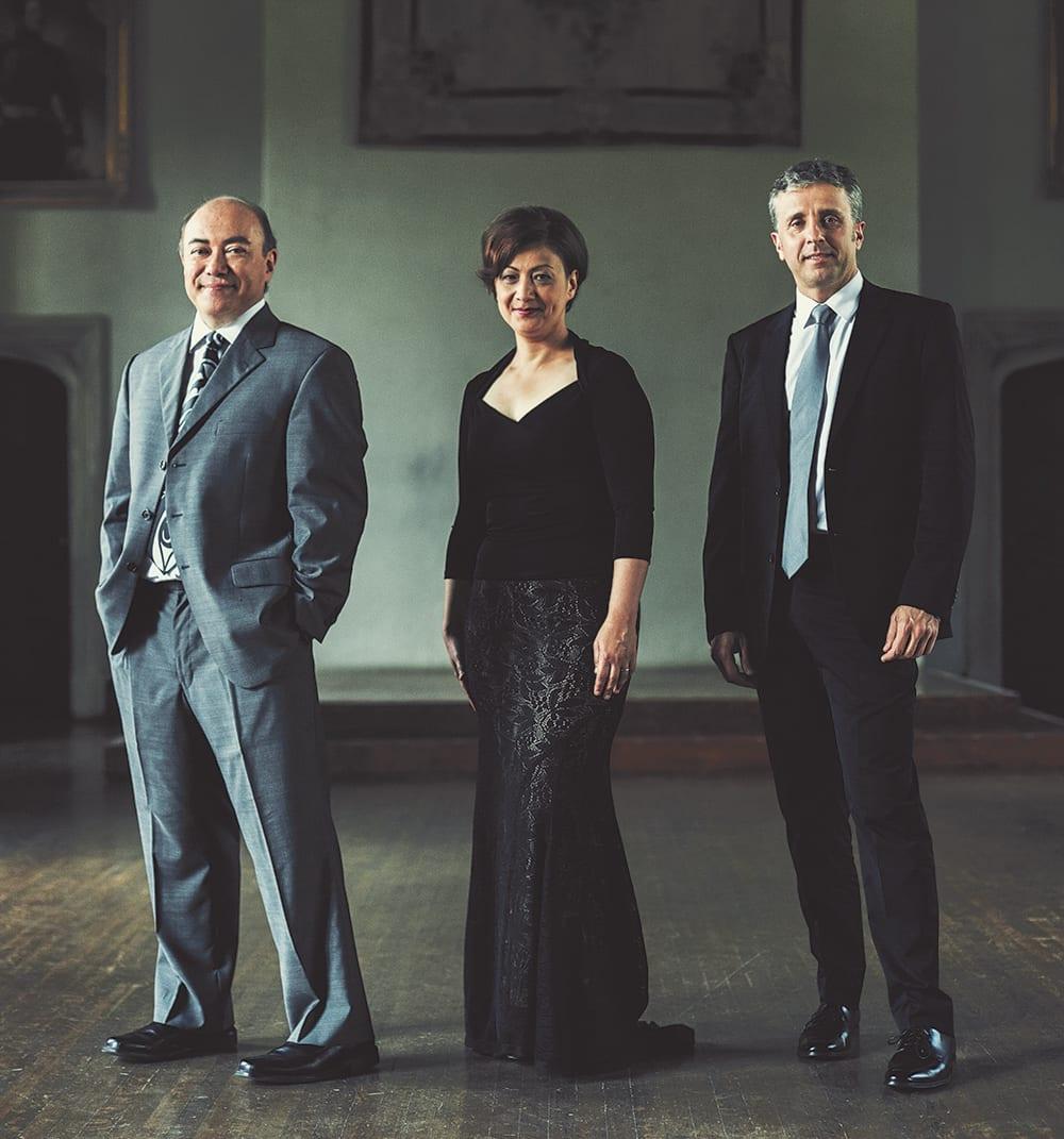 Gryphon Trio Formal Oicmf