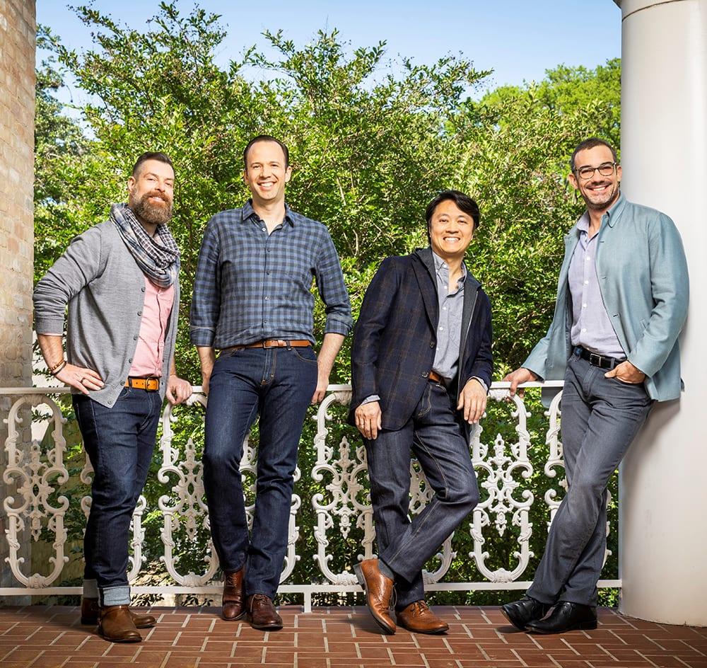 Miro Quartet 2019 Oicmf