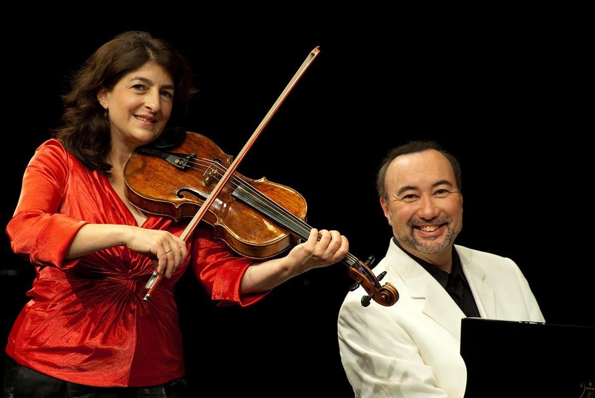 Aloysia And Jackie Oicmf