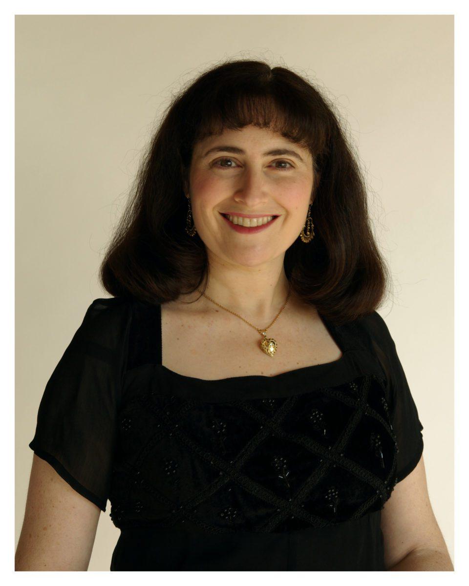 Sharon Abreu